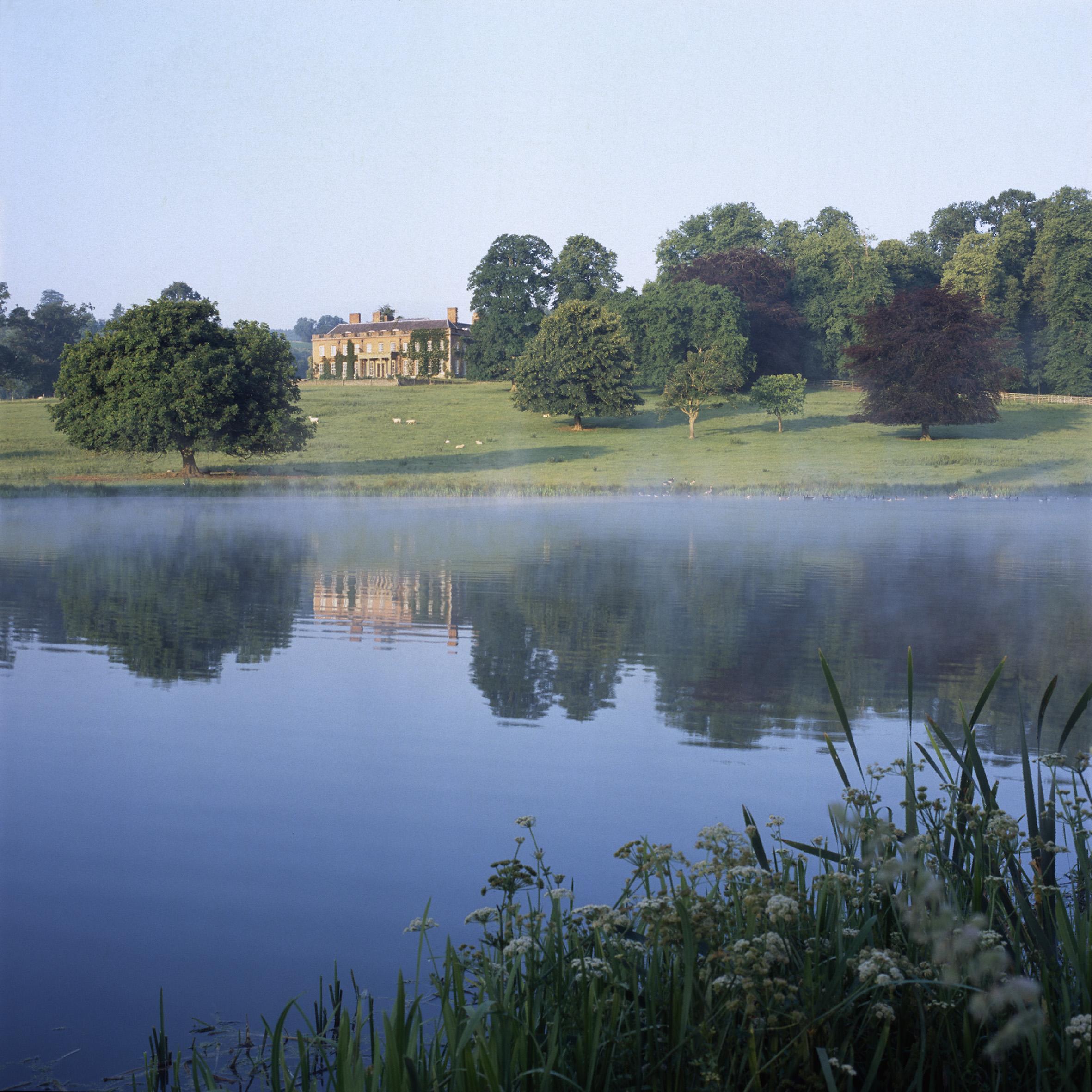 Walcot Hall Arboretum
