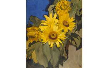 Van Gogh and Britain, Exhibition, Tate Britain, London: 27 March 2019 - 11 August 2019