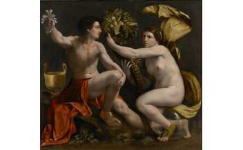 The Renaissance Nude, The Royal Academy of Arts, London, 3 March -2 June 2019