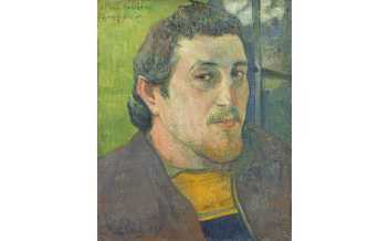 Gauguin Portraits, Exhibition, National Gallery, London: 7 October 2019 - 26 January 2020