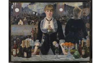 The Courtauld Collection. A Vision For Impressionism, Exhibition, Fondation Louis Vuitton, Paris: 20 February - 17 June 2019