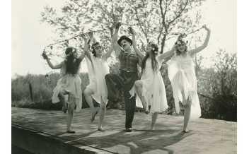 Charlie Chaplin Philharmonie. October 11 – January 26, 2020
