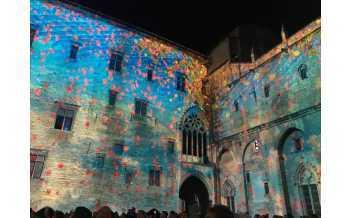 Vibrations, Avignon, 11.08.19 - 12.10.19