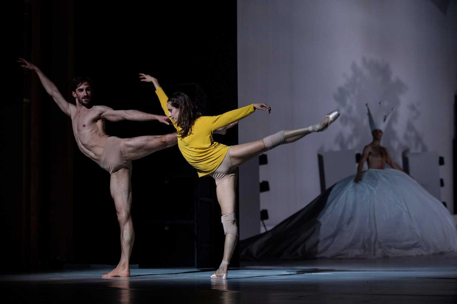 Ann Ray / Opéra national de Paris