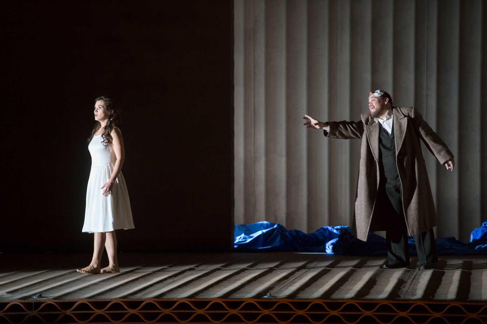 Monika Rittershaus / Opéra national de Paris