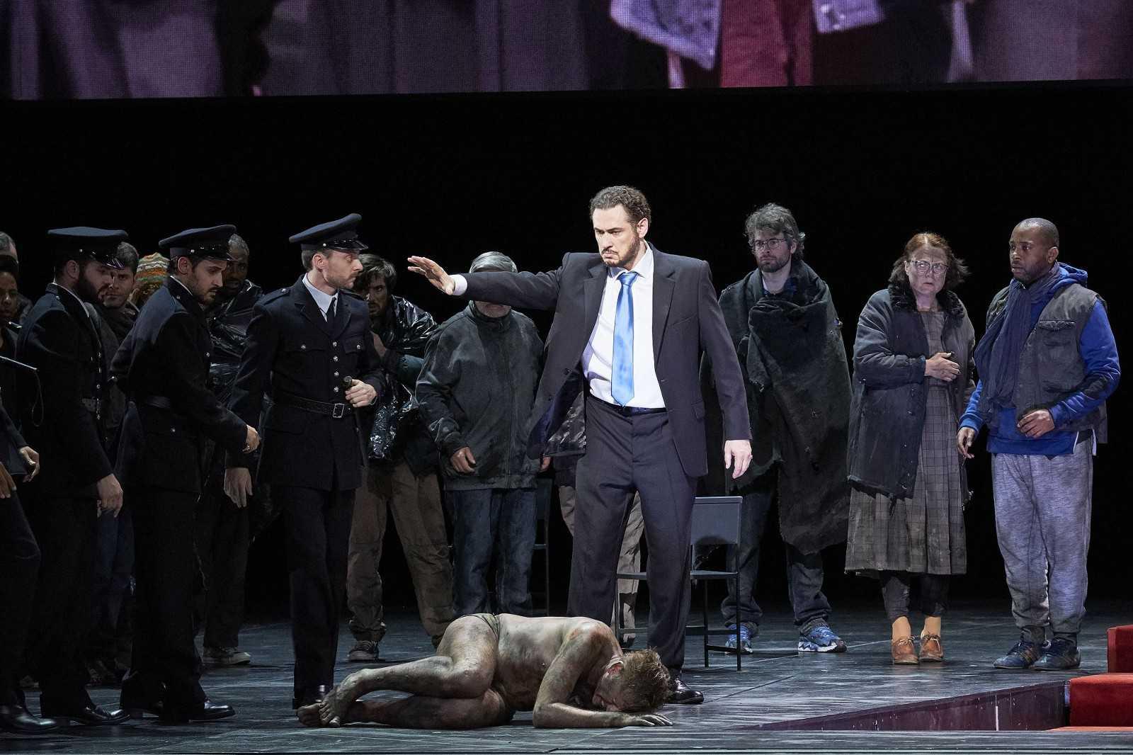 Agathe Poupeney / Opéra national de Paris
