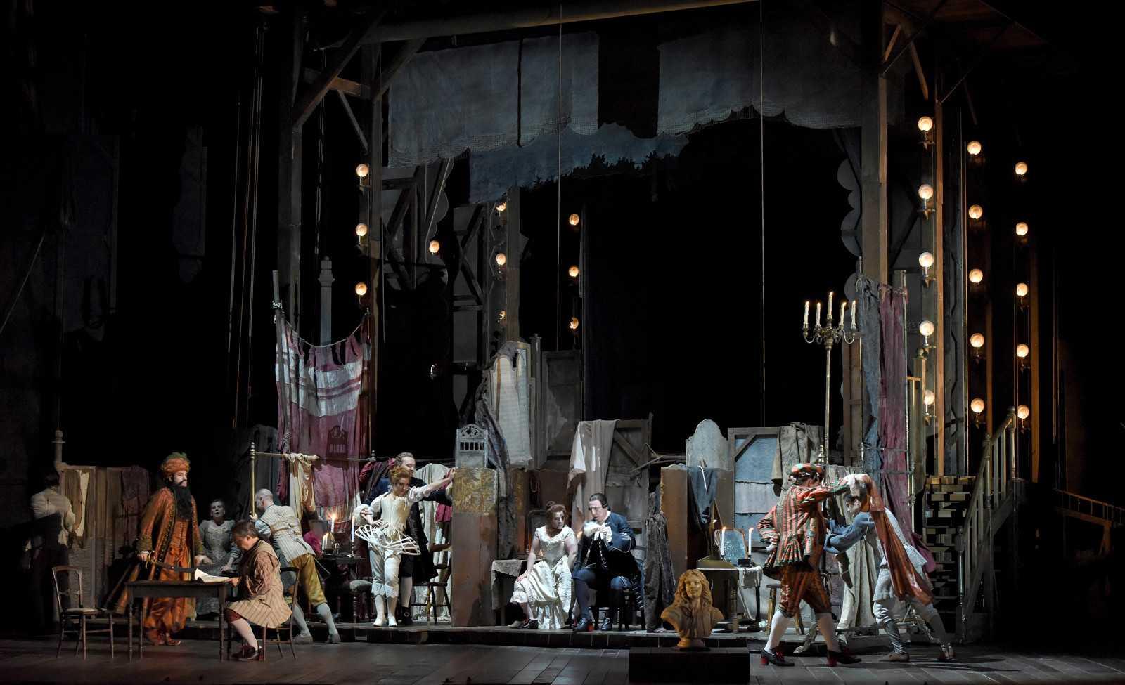 Vincent Pontet / Opéra national de Paris