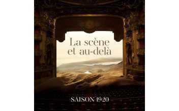 Alan Lucien Øyen, Palais Garnier, Paris: 11 April-18 May 2020