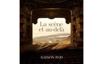 Hiroshi Sugimoto/William Forsythe, Ballet, Palais Garnier, Paris: 19 September-15 October 2019