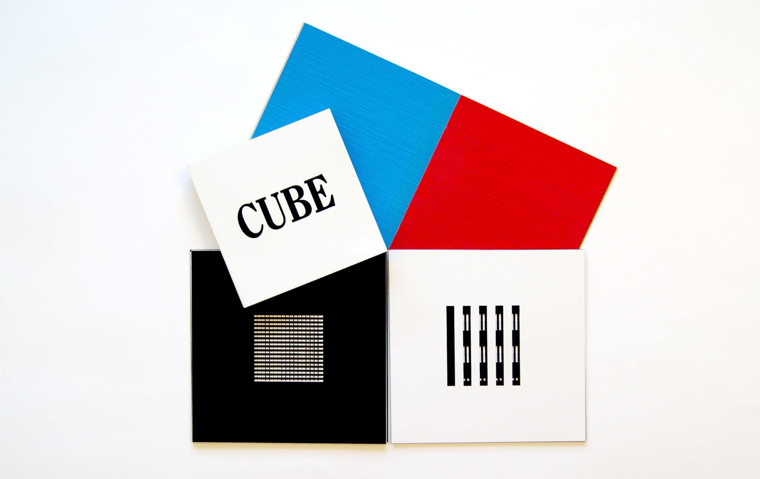 Llibres d'artista de Sol Lewitt i Dieter Roth Col·lecció MACBA. Centre d'Estudis i Documentació MACBA.