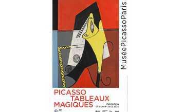 Pablo Picasso, Femme dans un fauteuil [Figure], 1927. Huile sur toile, 128 x 97.8 cm. Fondation Beyeler, Riehen/Basel, Beyeler Collection. Inv.01.6