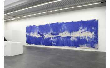 Renée Levi, Elaine, 2018, Regionale18, Kunsthaus Baselland © Photo Serge Hasenböhler