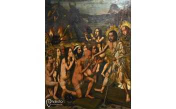 Bartolomé Bermejo: Master of the Spanish Renaissance, Exhibition, National Gallery, London: 12 June 2019 – 29 September 2019