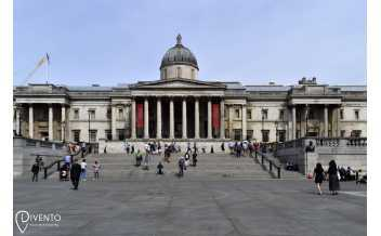 The National Gallery, London: All year