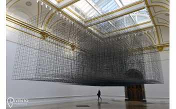 Antony Gormley, Exhibition, Royal Academy, London: 21 September-3 December 2019