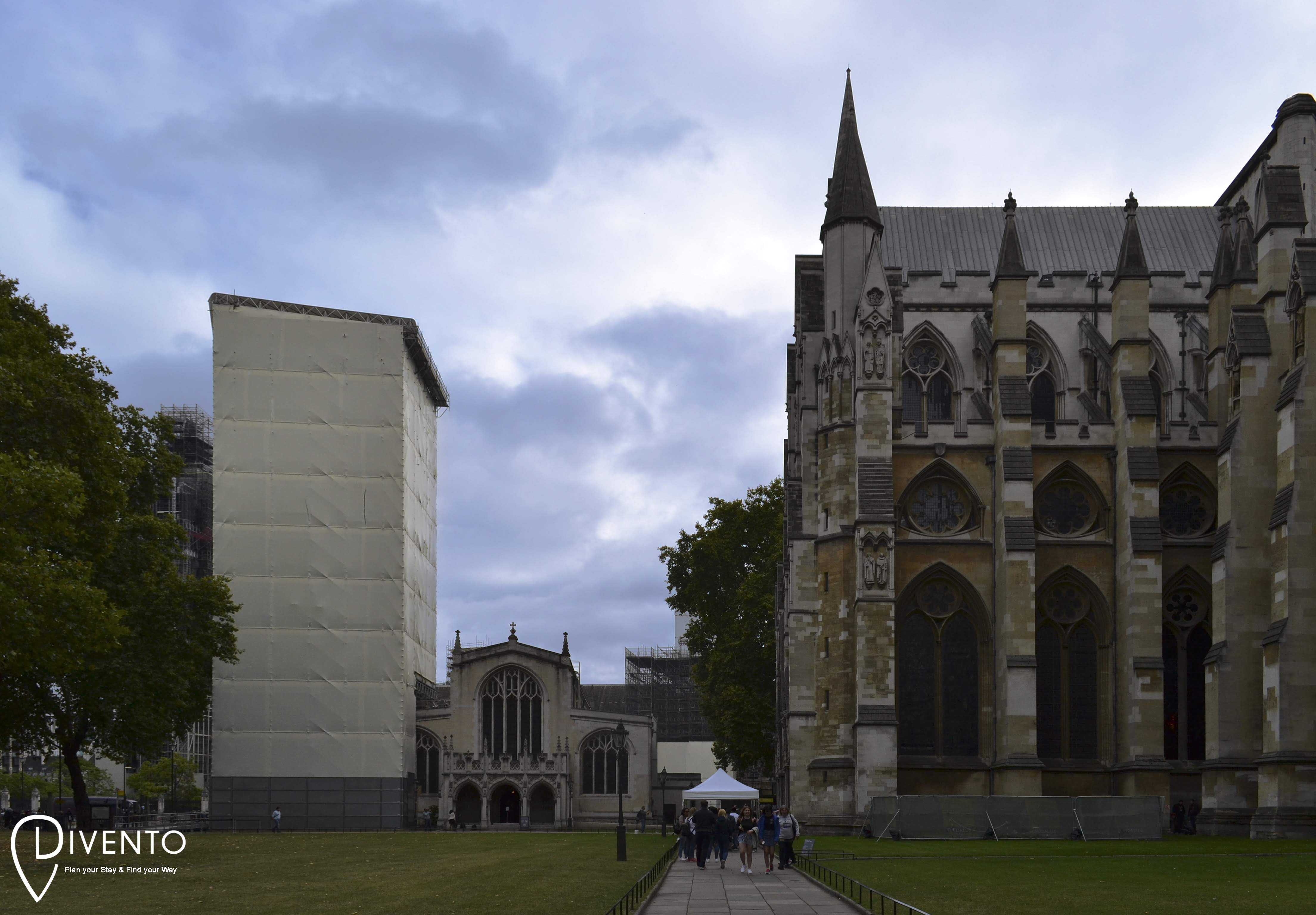 Westminster Abbey, London: All Year