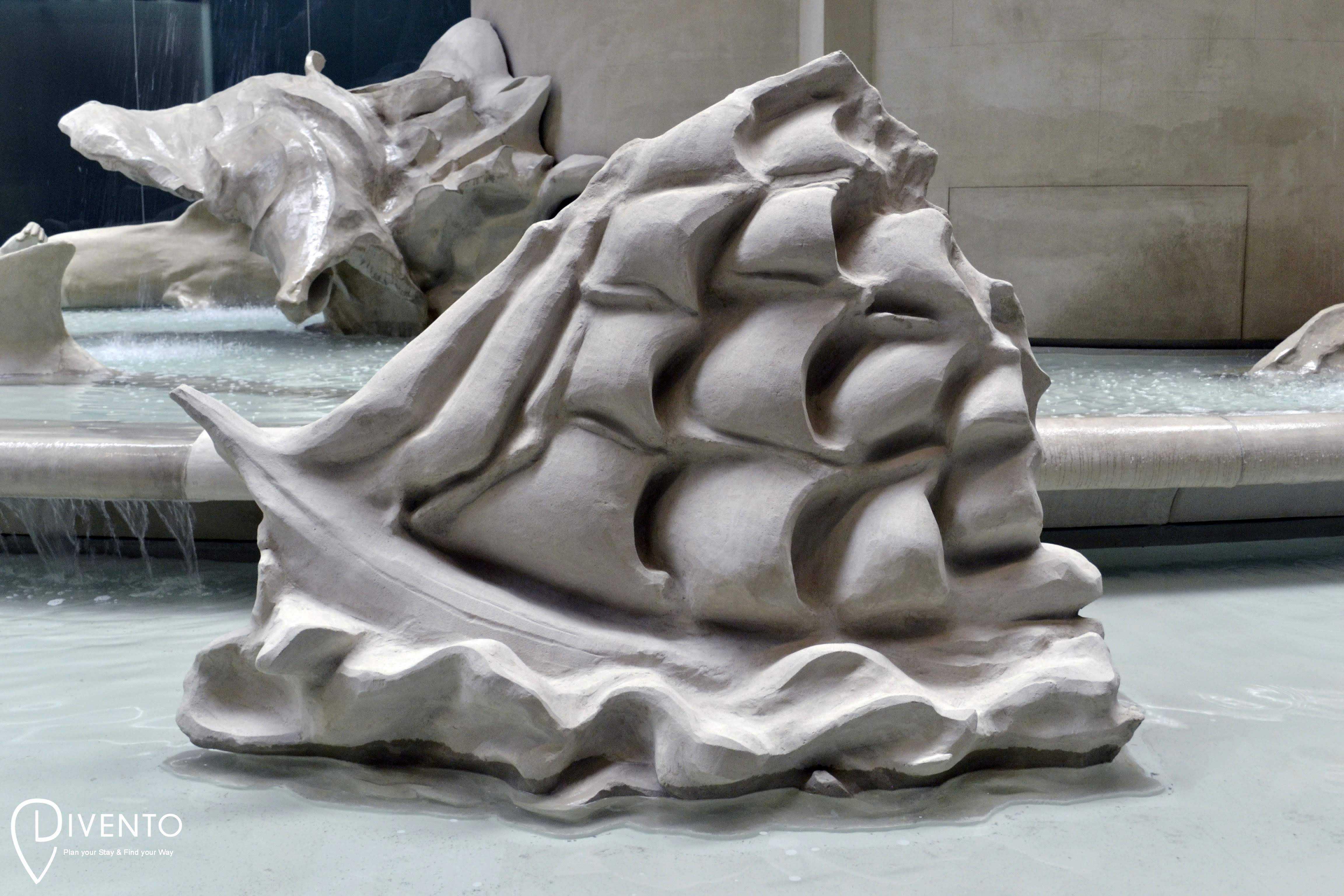 Hyundai Commission: Kara Walker, Tate Modern, London: 2 October 2019–5 April 2020