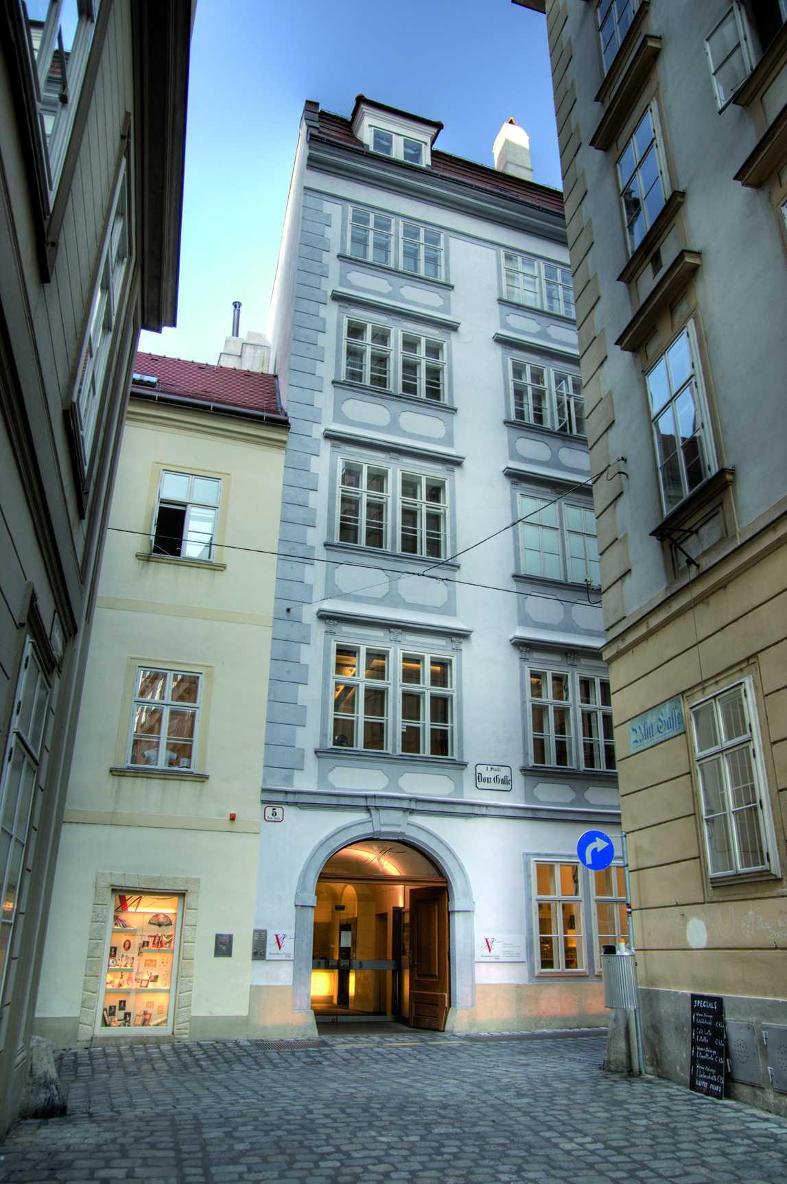 © Mozarthaus Vienna