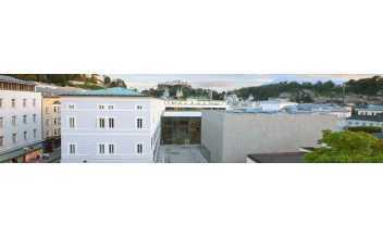 Mozarteum University, Salzburg