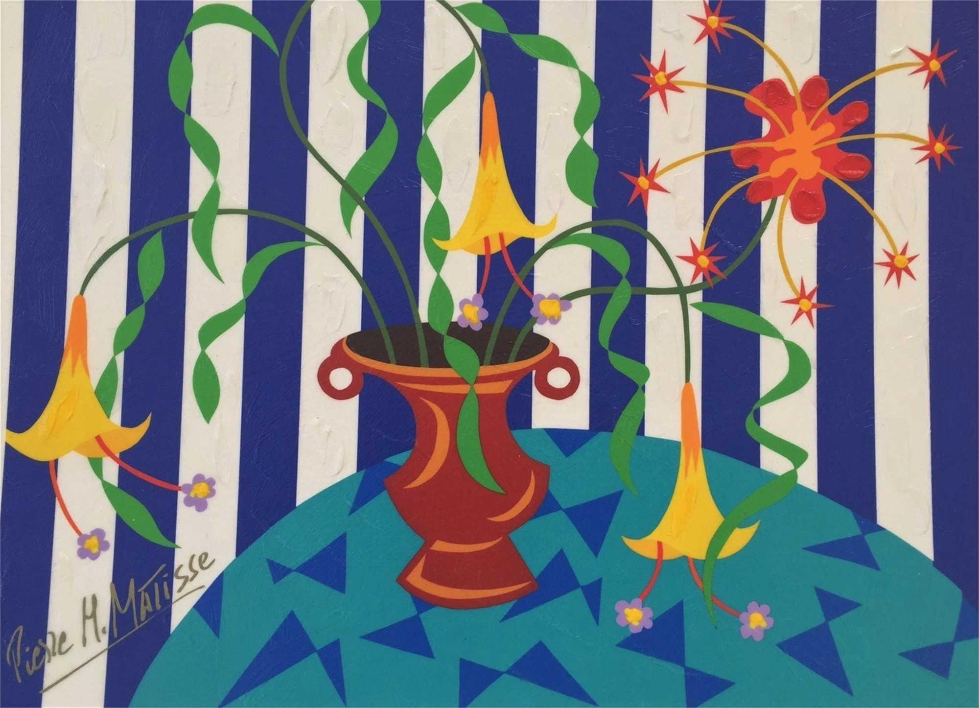 Henri Matisse, Centre Pompidou, Paris: 20 May-24 August 2020