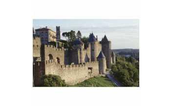 Carcassonne@P. Berthé, CMN Paris