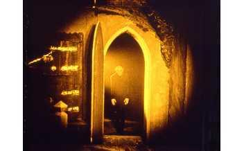 Friedrich Wilhelm Murnau, Nosferatu el vampiro, 1922. Cortesía de Friedrich-Wilhelm-Murnau-Stiftung.