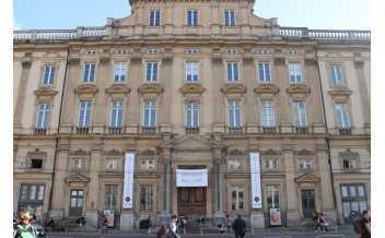 Degas, Christo, Michel-Ange, Rodin, Man Ray, Dürer..., Exhibition, Museum of Fine Arts, Lyon: 30 November 2019-8 March 2020