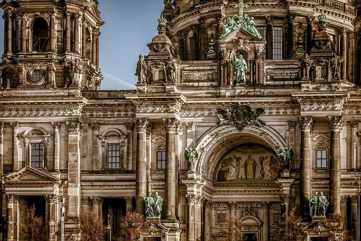 Berlin Cathedral, Berlin