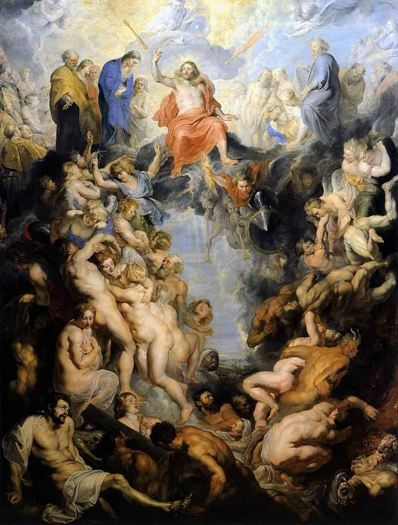 Peter Paul Rubens [Public domain]