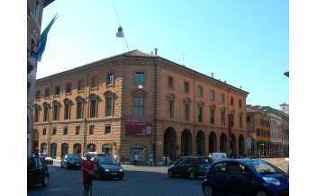 Il Teatro Comunale di Ferrara, Emilia Romagna