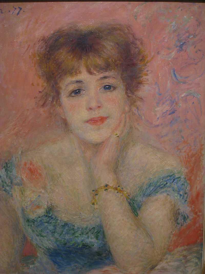 Pierre-Auguste Renoir / Public domain