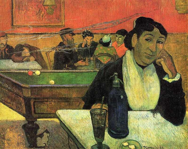 Paul Gauguin / Public domain