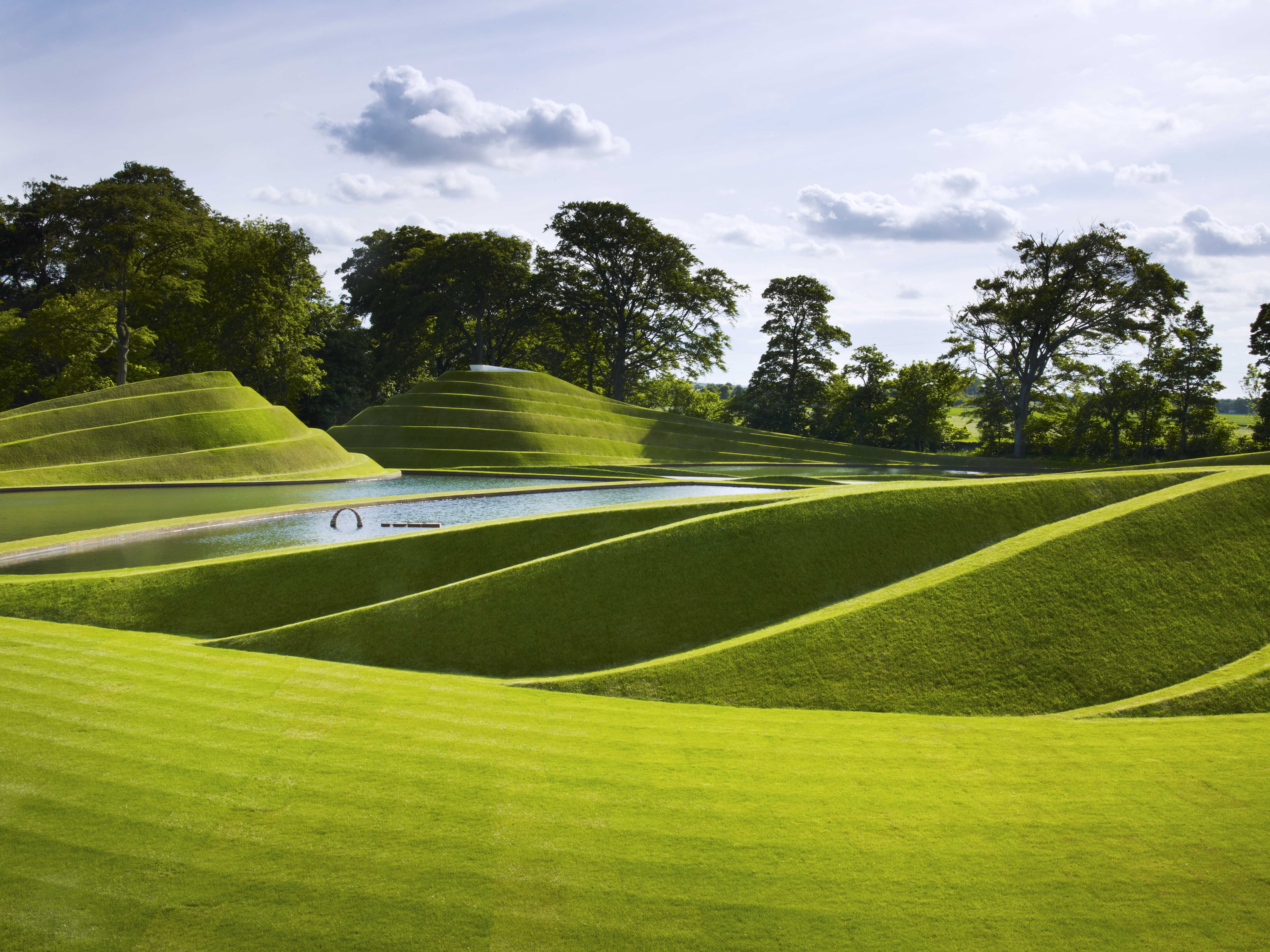 Jupiter Artland/Wikimedia CC BY-SA 4.0 https://creativecommons.org/licenses/by-sa/4.0/deed.en