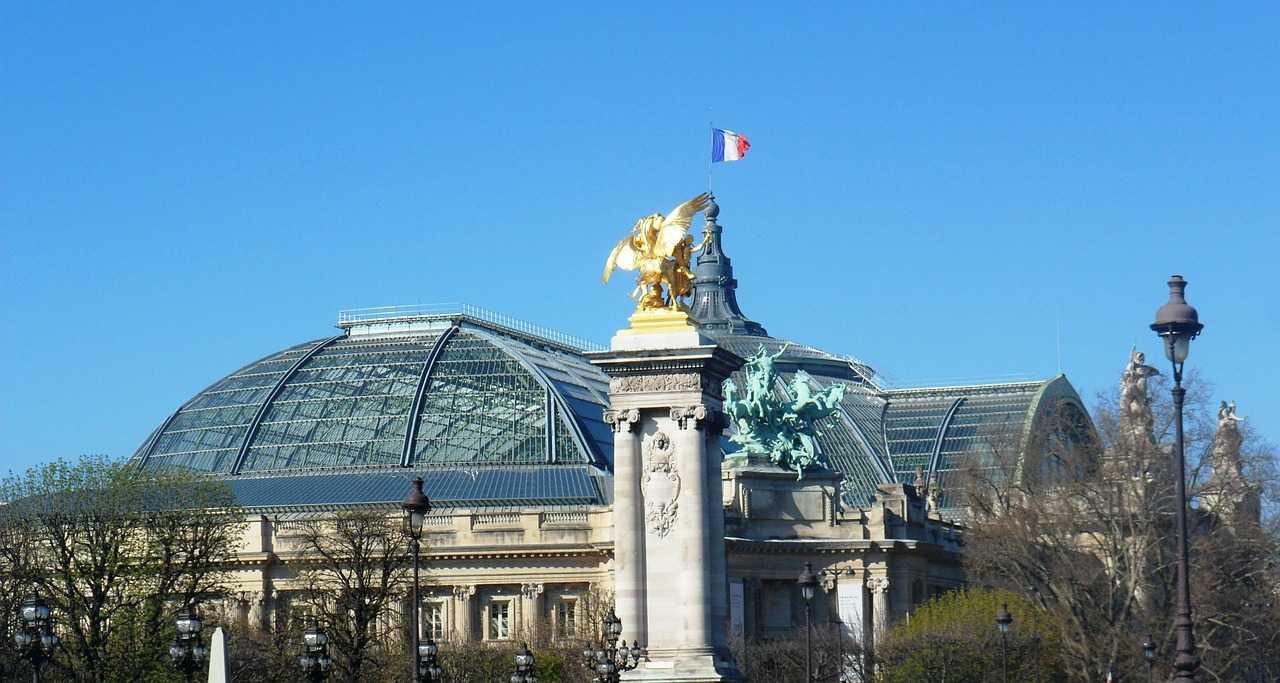 Noir & Blanc: A photographic aesthetic, Exhibition, Grand Palais, Paris: 12 November 2020 - 4 January 2021