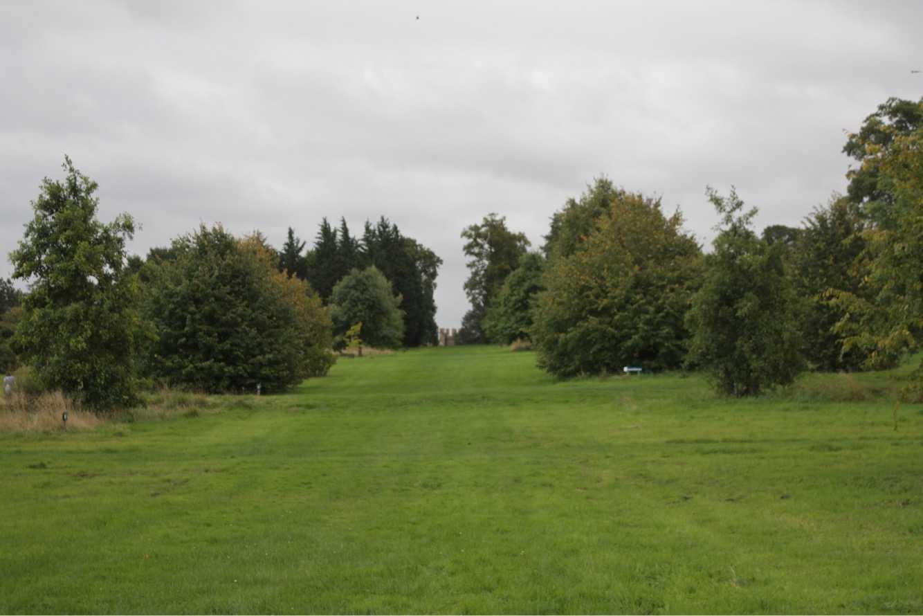 Yorkshire Arboretum, York