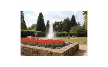 Arley Arboretum & Gardens, Bewdley