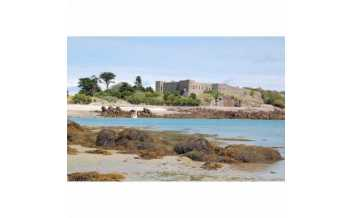 Chausey, Normandy
