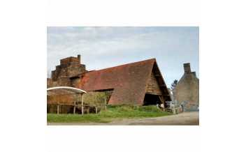 Museum of Norman Pottery, Normandy