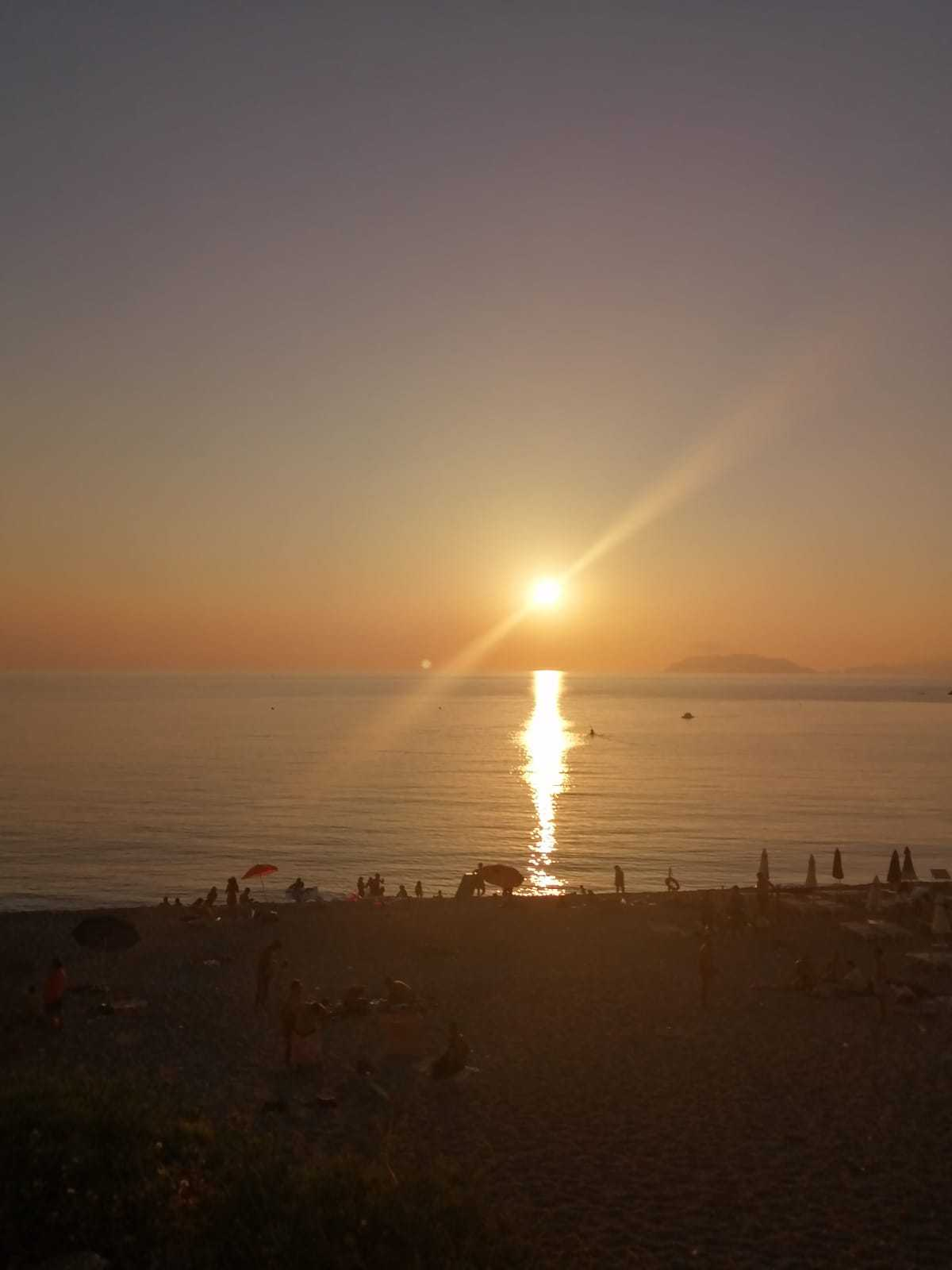 Baia del Tono, Milazzo, Sicily, Ph Beatrice D'Angelo All rights reserved