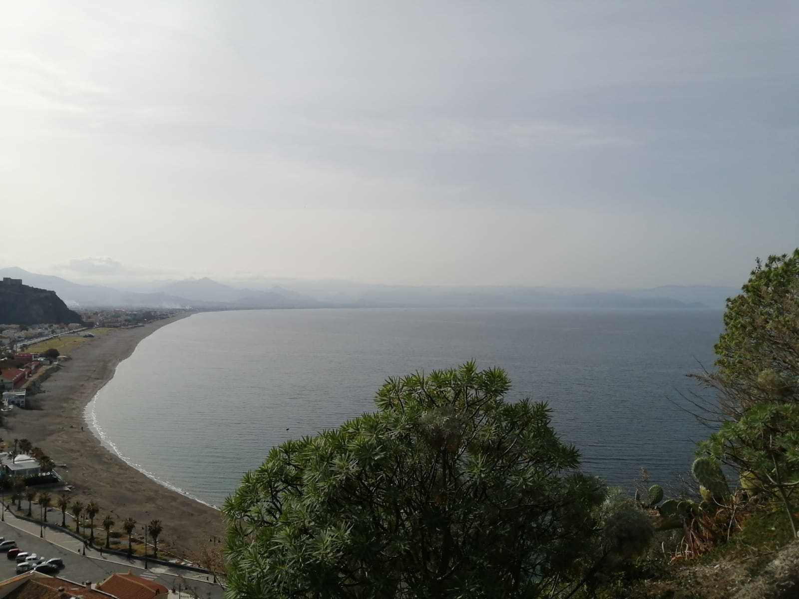 La Manica, Milazzo, Sicily, Ph Beatrice D'Angelo all rights reserved