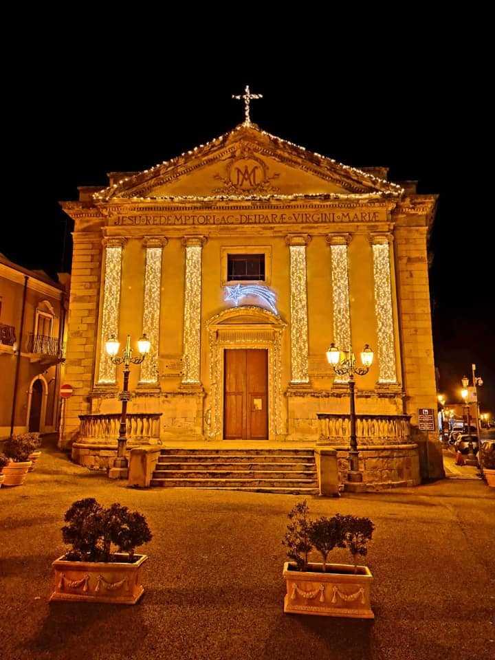 Chiesa S. Maria Maggiore, Milazzo, Sicily