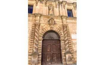 Museo Archeologico Nazionale Domenico Ridola, Matera