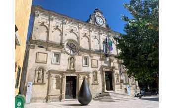 Palazzo Lanfranchi, Matera
