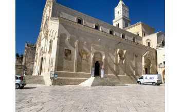 Matera Cathedral, Matera