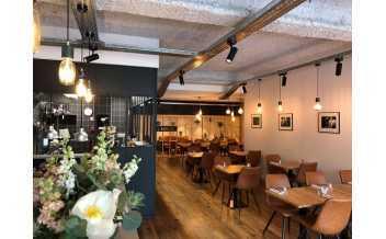 Restaurant L'Annexe, Lille