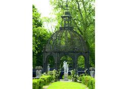 Condé Gardens, Chantilly, France
