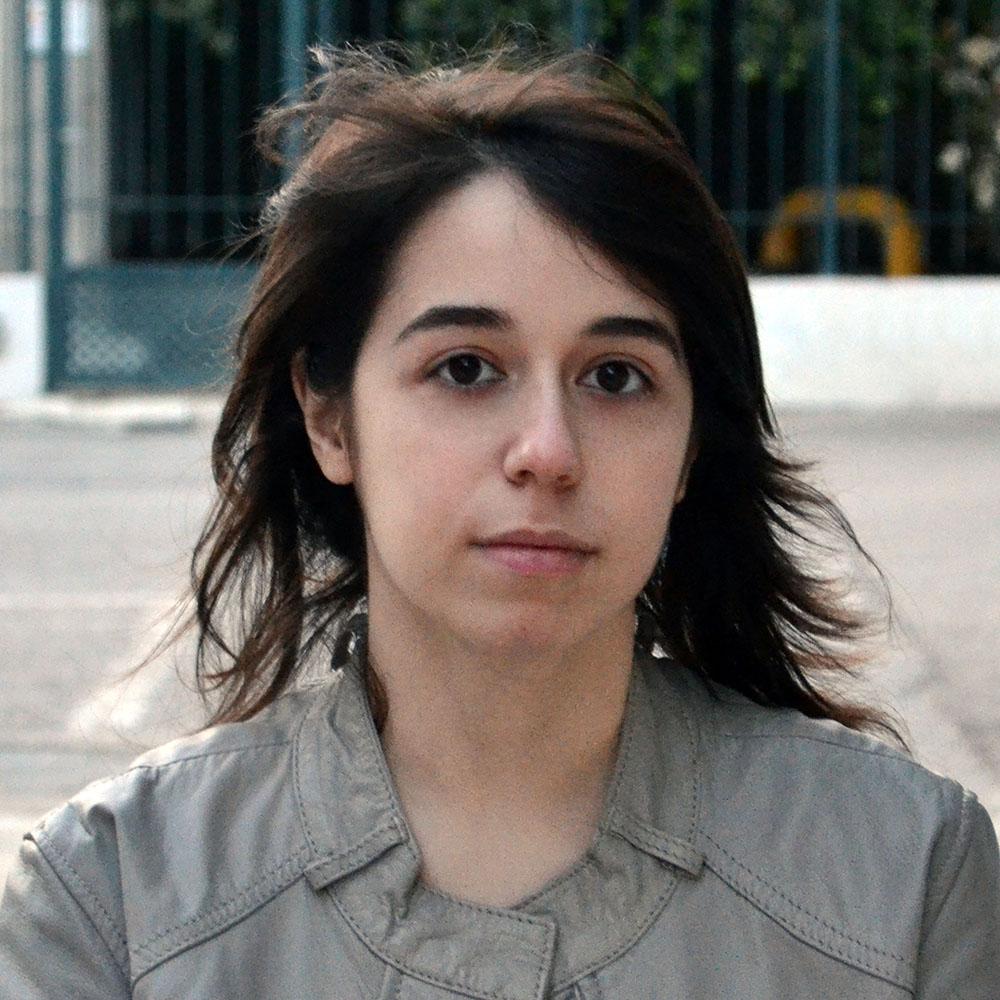 Emily Tsikoli